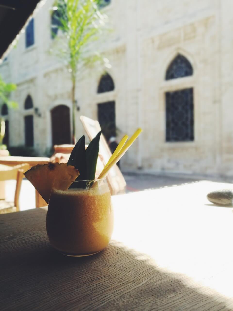 Coffee & Brunch 5
