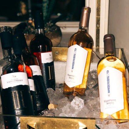 Dish Bar Wine Tasting Experience 1